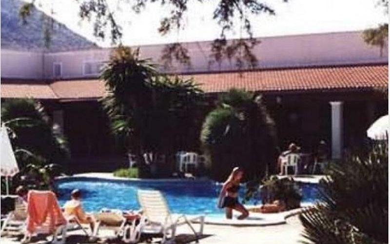 Club San Pedro Hotel Colonia De Sant Pere Colonia De